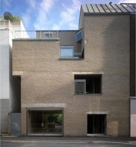 Das Schmela Haus. © Achim Kukulies  © Kunstsammlung NRW