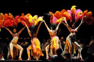 "Giuseppe Verdi: ""Un ballo in maschera"", Oper Bonn, © Thilo Beu"