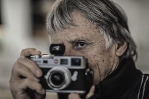 Dieter Blum, Foto Michael W. Driesch