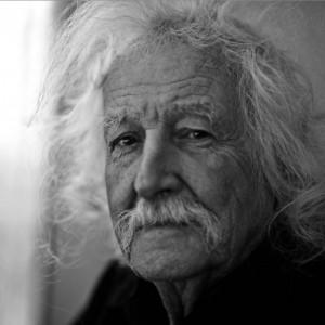 Peter Royen, Foto Michael W. Driesch