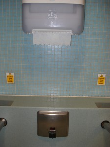 Loos of the UK - Manchester